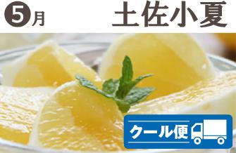 武田の頒布会5月・土佐小夏