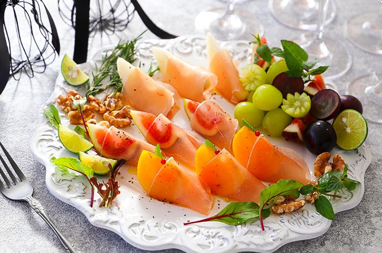 武田青果の果物